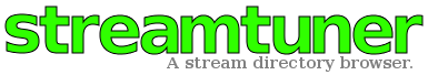 streamtuner logo